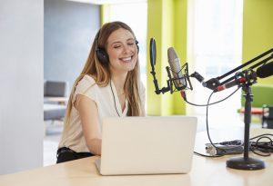 Adverteren in podcasts - podcast advertising via de Radioboeker